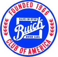 BUICK CLUB LOGO