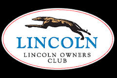LINCOLN OWNERS CLUB LOGO