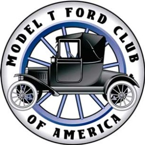 MODEL T CLUB OF AMERICA LOGO