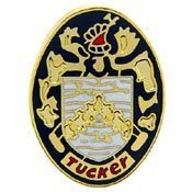 TUCKER CAR CLUB LOGO